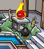 Black Puffle Cheat 6