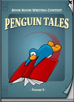 Penguin Tales Book
