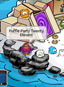 puffle11-party