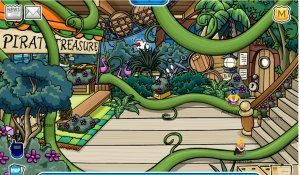 Image of Rockhopper's store
